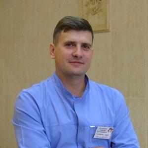 Потуремец Николай Евгеньевич