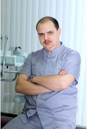 Мухин Денис Аркадьевич